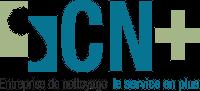 CN Plus | Entreprise de nettoyage sur Montpellier Logo