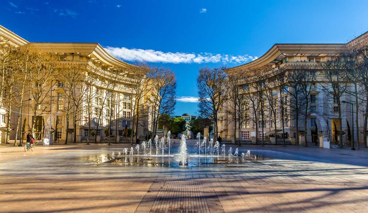 Le nettoyages des entreprises et bureaux à Montpellier